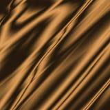 Золотистый материал Стоковое фото RF