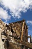Золотодобывающий рудник Lorena Стоковое фото RF