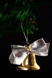 золото колокола Стоковое Изображение RF