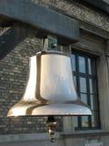 золото колокола Стоковое Фото