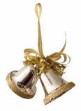 золото колоколов Стоковое фото RF