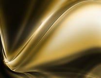 золото предпосылки иллюстрация вектора