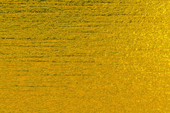 золото предпосылки Стоковая Фотография RF