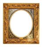 золото рамки старое стоковая фотография rf