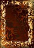 золото рамки бесплатная иллюстрация