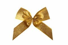 золото смычка Стоковые Фото