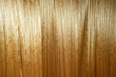 золото ткани Стоковое Изображение RF