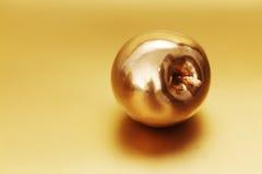 золото яблока стоковая фотография rf