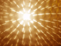 золото Стоковые Фотографии RF
