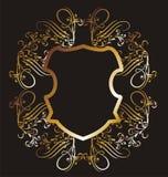 золото 16 кадров бесплатная иллюстрация