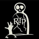 Зомби Стоковые Изображения RF