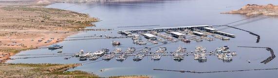 Зона воссоздания мёда озера Стоковая Фотография RF