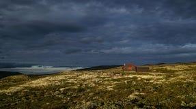 Зона кабины Стоковая Фотография RF