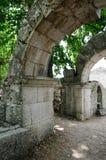 Зона sepino археологии стоковые фото