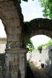Зона sepino археологии стоковое фото