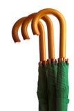 зонтики Стоковые Фотографии RF