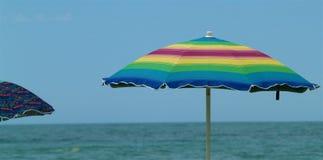 Зонтики 2 Стоковая Фотография RF