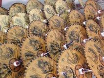 зонтики Стоковое Изображение RF