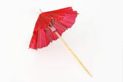 зонтик коктеила Стоковые Изображения RF