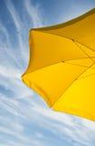 зонтик праздника принципиальной схемы пляжа Стоковые Фотографии RF