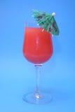 зонтик сока guava Стоковое Изображение RF