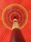 Зонтик Японии Стоковая Фотография