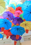 Зонтик Стоковые Фотографии RF
