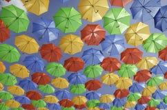 Зонты Стоковые Изображения
