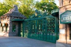 Зоопарк Берлина Стоковые Изображения RF