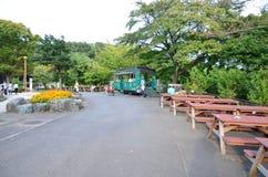 Зоопарк Tama Стоковое Изображение RF