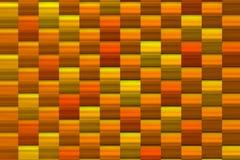 Золотая архитектурноакустическая предпосылка иллюстрация вектора