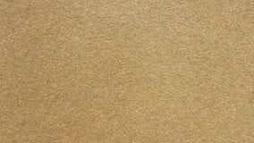 Золотая естественная предпосылка песка Стоковое Изображение