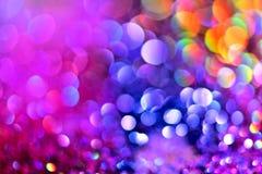 Золотая предпосылка текстуры яркого блеска запачканная Colorfull абстрактная Стоковые Фотографии RF