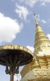 Золотая традиция Стоковое Изображение RF