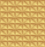 Золотистая картина Стоковые Фото
