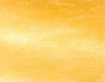 Золотистая предпосылка. Стоковое Изображение RF
