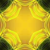 золотистая плитка Стоковые Изображения RF