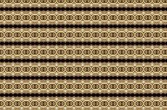 Золотистые глаза Стоковые Изображения RF