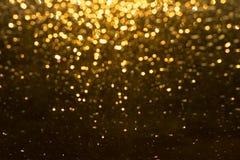 золотистый дождь