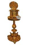 Золотой алтар Стоковое фото RF