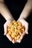 Золотой longan Стоковое Фото