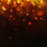 золото предпосылки праздничное иллюстрация штока