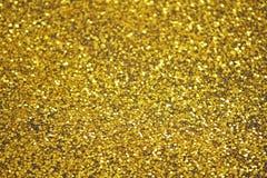 золото яркия блеска Стоковое Фото