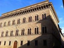 зодчество Италия Стоковое Фото