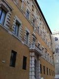 зодчество Италия Стоковое Изображение RF