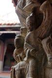 1193 1197 зодчеств высекая белизну vladimir st России памятника demetrius собора каменную уникально Стоковые Изображения RF