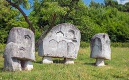 1193 1197 зодчеств высекая белизну vladimir st России памятника demetrius собора каменную уникально Стоковое Фото