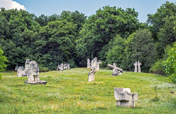 1193 1197 зодчеств высекая белизну vladimir st России памятника demetrius собора каменную уникально Стоковое Изображение RF