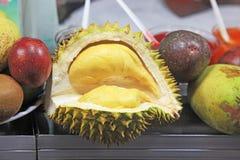 Зрелый плодоовощ дуриана Стоковые Изображения