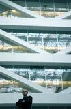 зрение дела Стоковые Фотографии RF